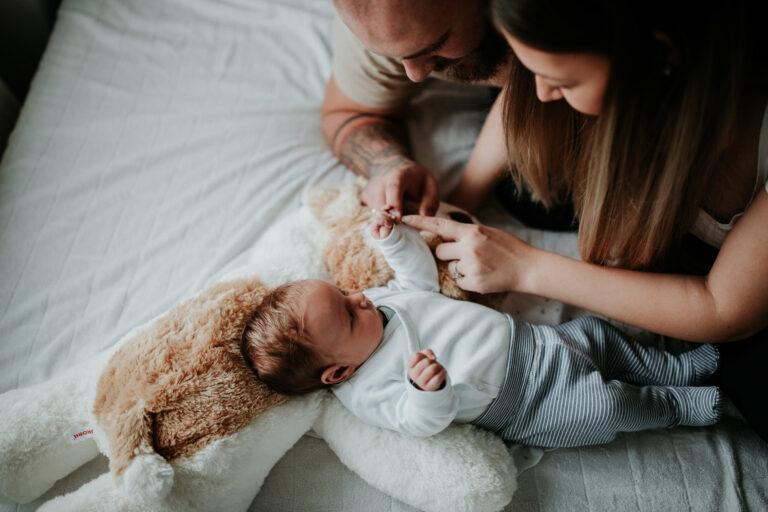 Elternkarenz