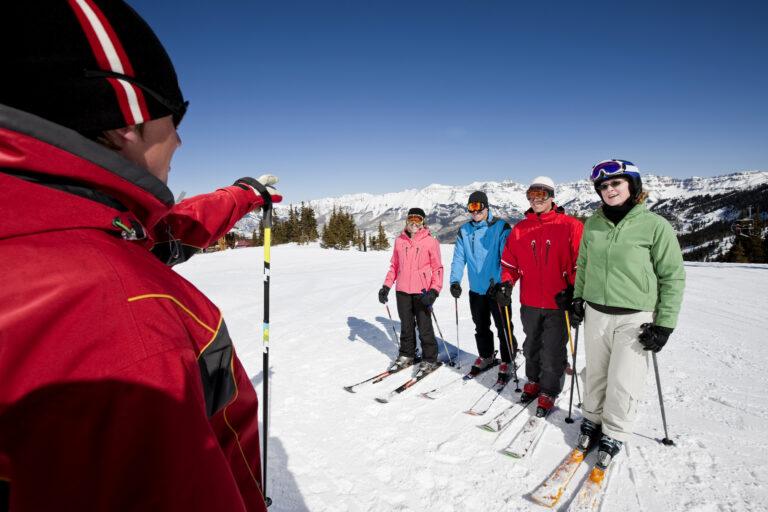 Was Skilehrer verdienen