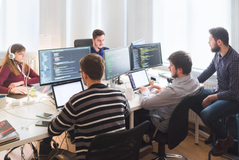 Was Softwareentwickler verdienen