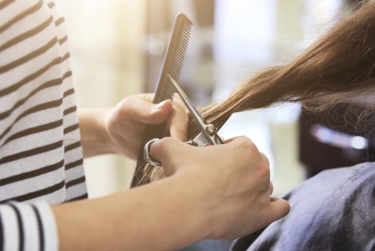 Was Friseure verdienen