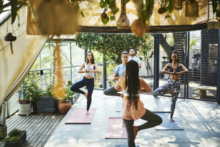 Was Yogalehrer verdienen