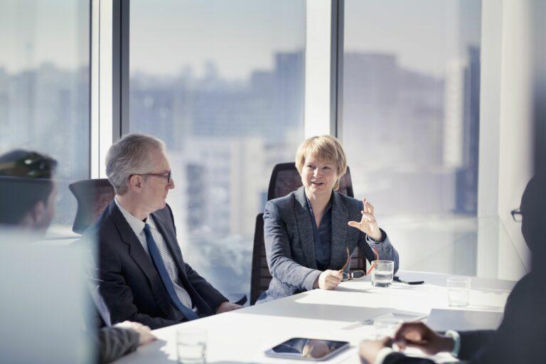 Was CEOs verdienen