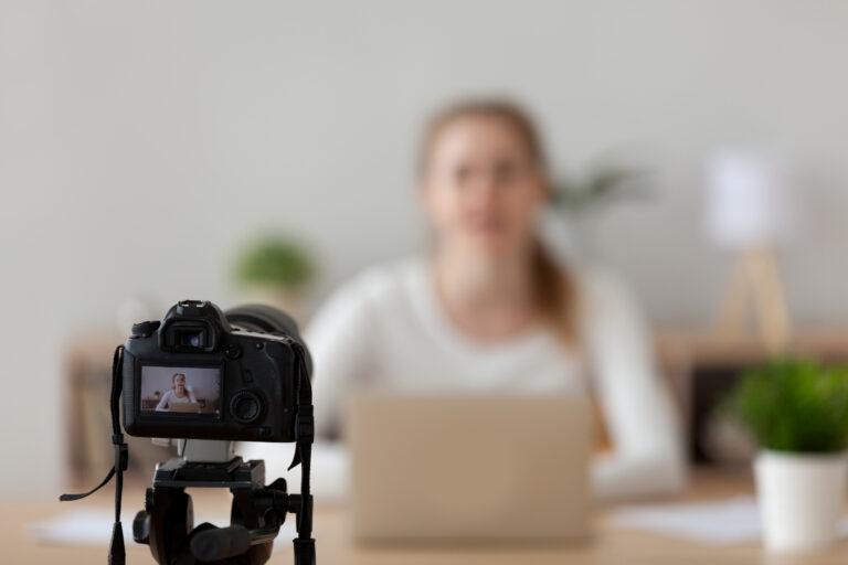 Videobewerbung Tipps