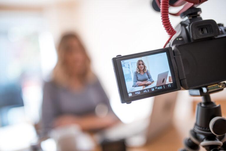 Bewerbungsvideo tipps