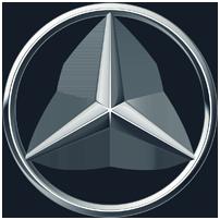 Mercedes - Top-Unternehmen August 2020