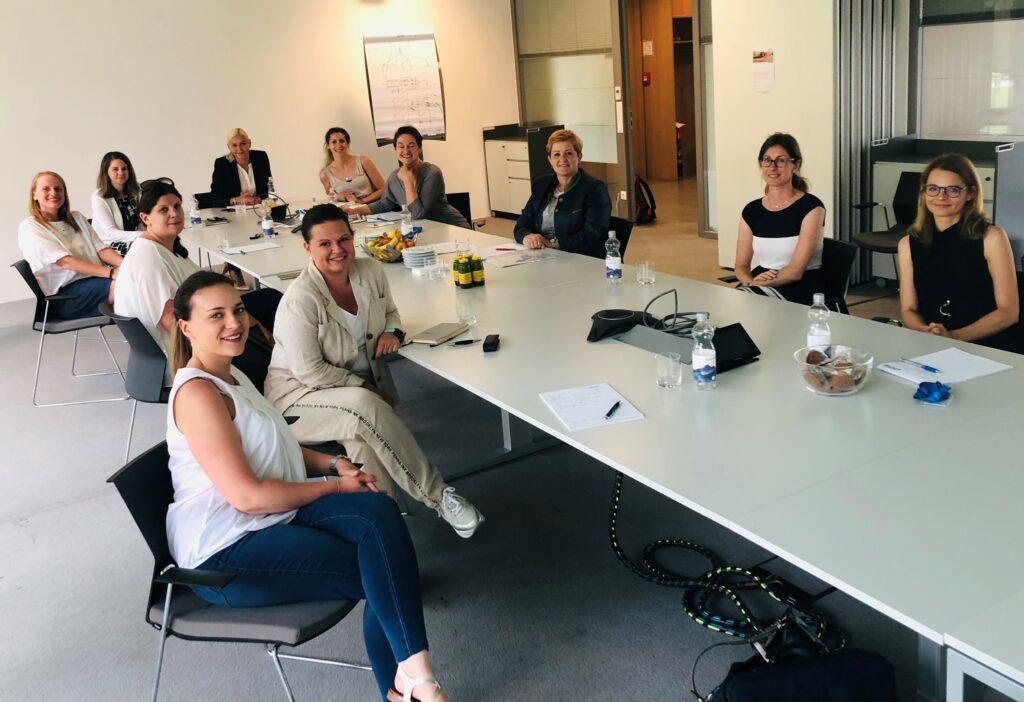 Berndorf Women's Network